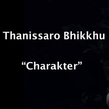 Okładka książki Charakter