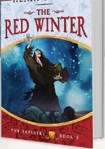Okładka książki The Red Winter