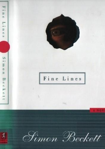 Okładka książki Fine Lines