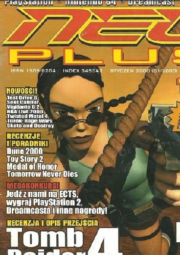 Okładka książki Neo Plus #017 - 01/2000