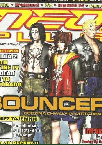 Okładka książki Neo Plus #029 - 02/2001