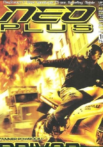 Okładka książki Neo Plus #067 - 07/2004