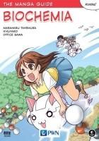 The Manga Guide: Biochemia