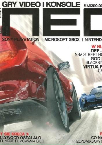 Okładka książki Neo Plus #096 - 02/2007