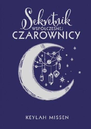 Okładka książki Sekretnik współczesnej czarownicy