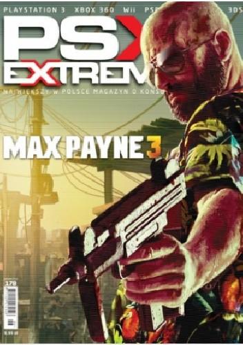 Okładka książki PSX Extreme #178 - 06/2012
