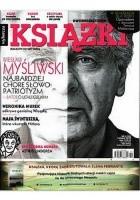 Książki. Magazyn do Czytania, nr 5 (32) / listopad 2018