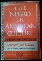 The Negro in American Culture