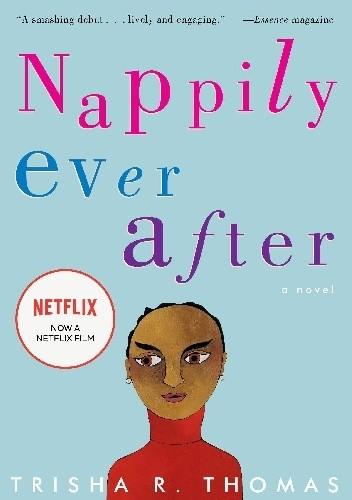 Okładka książki Nappily ever after