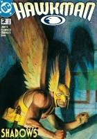 Hawkman Vol 4 #2