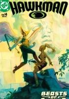 Hawkman Vol 4 #4