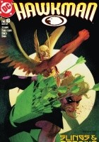 Hawkman Vol 4 #6