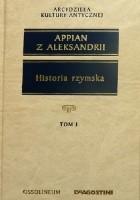 Historia rzymska (Tom I)
