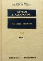 Historia rzymska (Tom II)