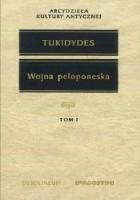 Wojna peloponeska (Tom I)