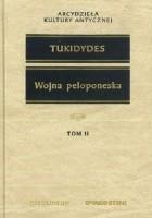 Wojna peloponeska (Tom II)