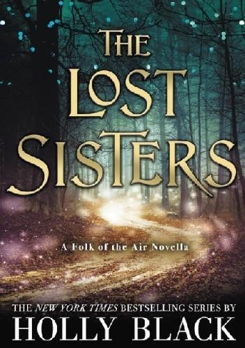 Okładka książki The Lost Sisters