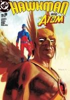 Hawkman Vol 4 #8
