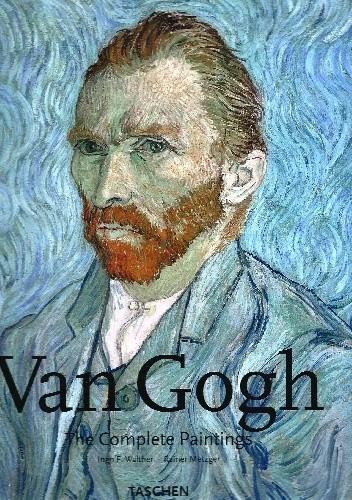 Okładka książki Vincent van Gogh. The Complete Paintings