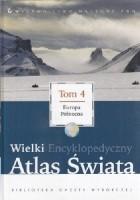 Wielki Encyklopedyczny Atlas Świata - Europa Północna (Tom 4)