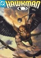 Hawkman Vol 4 #11