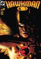 Hawkman Vol 4 #12