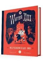 Warren XIII i Wszystkowidzące oko