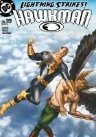 Hawkman Vol 4 #19