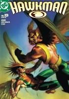 Hawkman Vol 4 #13