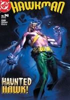 Hawkman Vol 4 #14