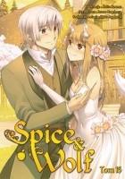 Spice & Wolf 16