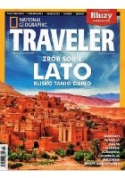 National Geographic Traveler 11/2018 (132)