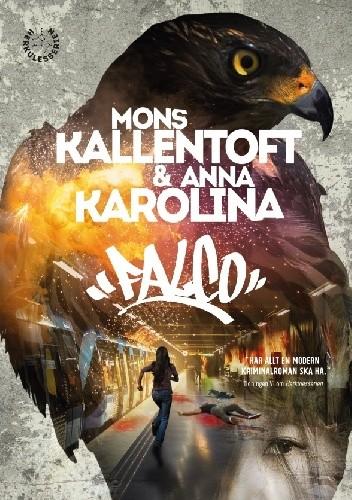 Okładka książki Falco
