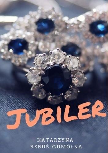 Okładka książki Jubiler