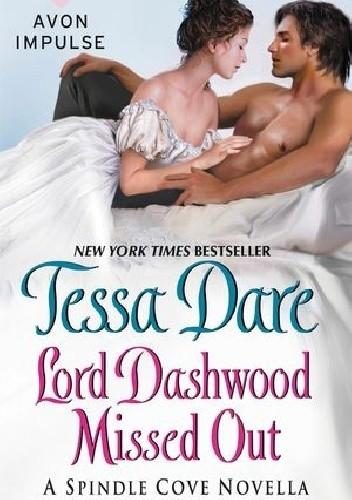 Okładka książki Lord Dashwood Missed Out