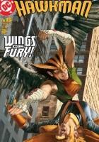 Hawkman Vol 4 #15