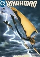 Hawkman Vol 4 #16