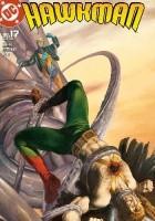 Hawkman Vol 4 #17