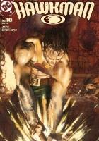 Hawkman Vol 4 #18