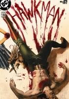 Hawkman Vol 4 #21