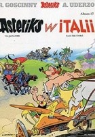 Asterix w Italii