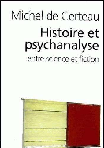 Okładka książki Histoire et psychanalyse