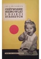 Odżywianie niemowląt i dzieci starszych