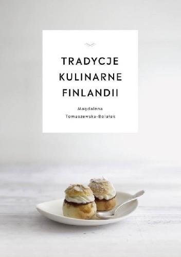 Okładka książki Tradycje kulinarne Finlandii