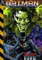Batman- No Man's Land Vol.5