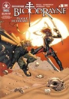 BloodRayne: Plague of Dreams #3
