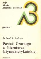 Postać Czarnego w literaturze latynoamerykańskiej