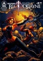 BloodRayne: Tibetan Heights
