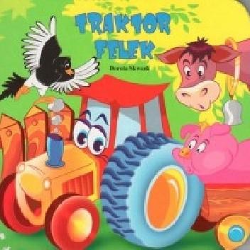 Okładka książki Traktor Felek