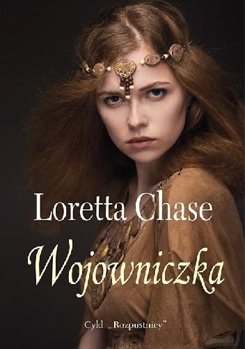 Okładka książki Wojowniczka